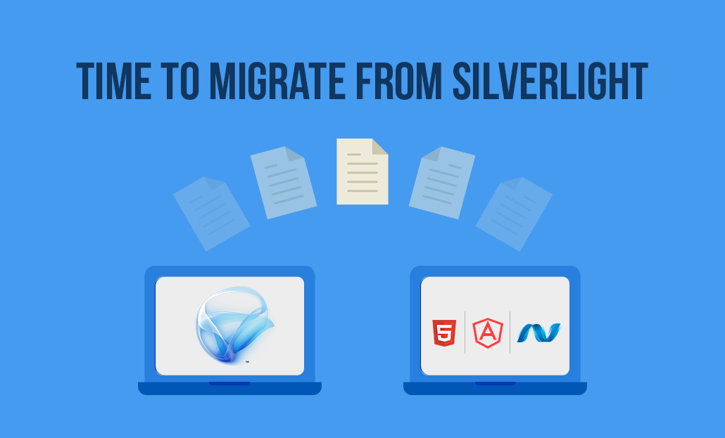 Time to Migrate From Silverlight