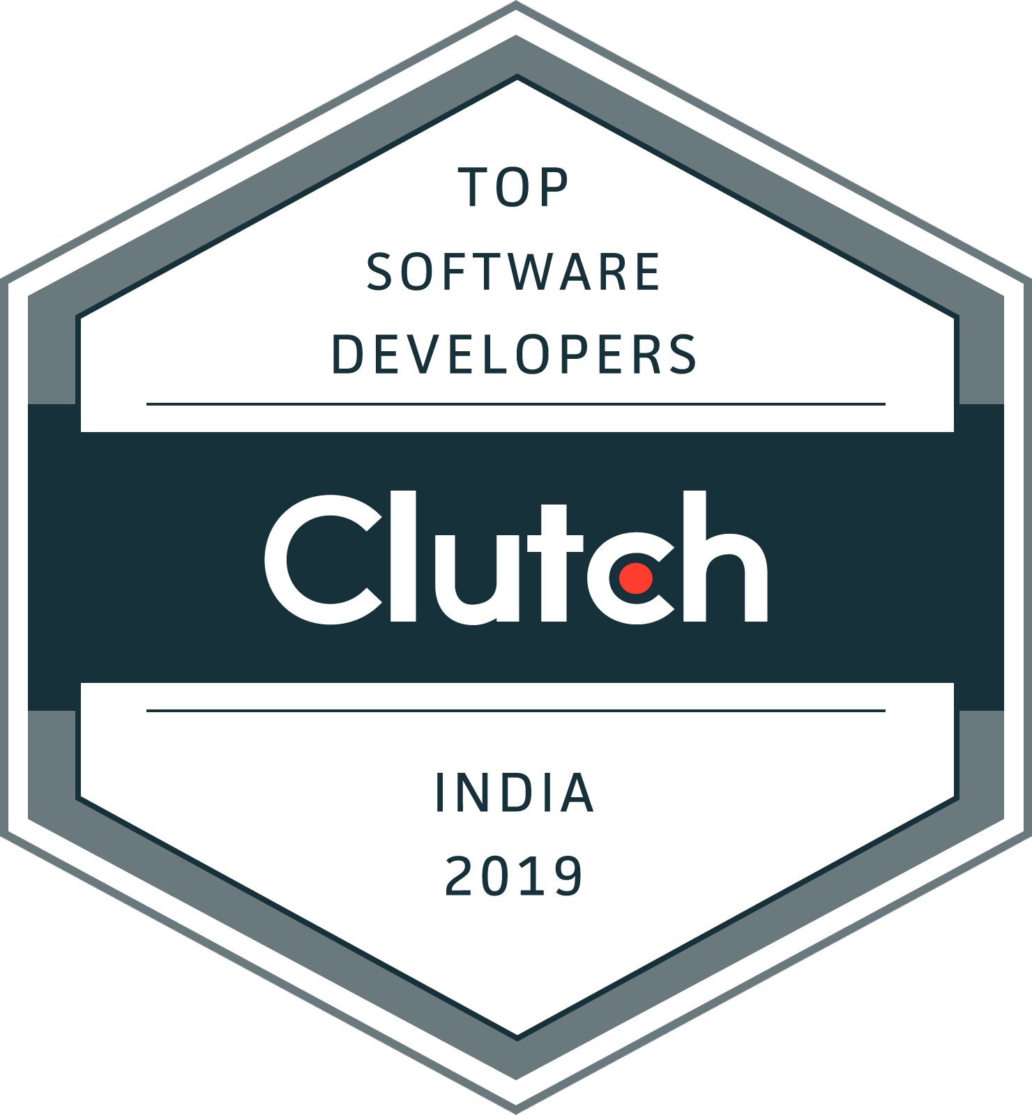 Top Software Developers - Clutch 2019