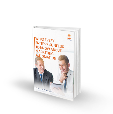 Whitepaper-What Every Enterprise Needs to Know About Marketing Automation
