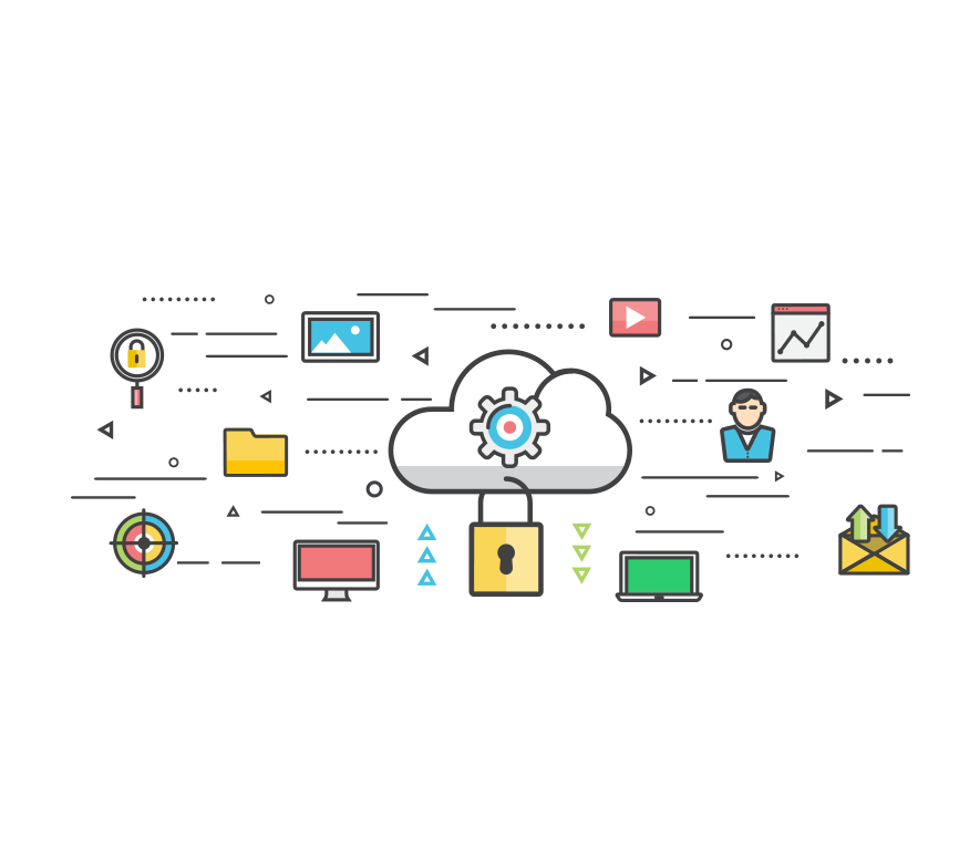 Cloud Strategy & Development