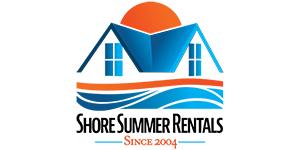 Shore Summer Rentals