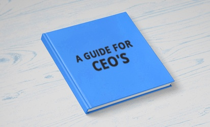 Ebook - A Guide For CEO Your Most Common Agile Related Questions Answered