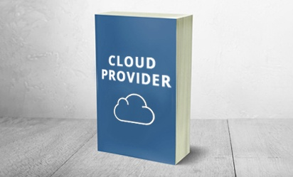 Ebook - Ultimate Guide for Choosing Right Cloud Provider | Clarion Technologies