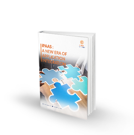 iPaaS - A New Era of Application Integration